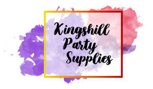 Kings Hill Party Supplies
